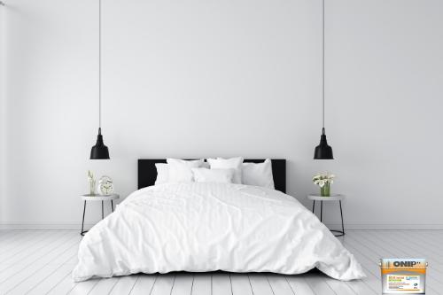 La peinture ecotherm pour les chambres